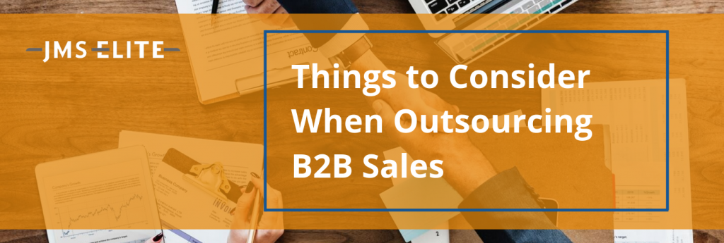 consider-when-outsourcing-B2B-sales