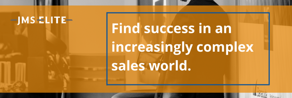 outsourced inside sales